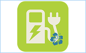 EV Stations Hawaii logo