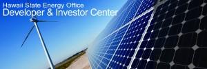 Banner image for Developer and Investor Center