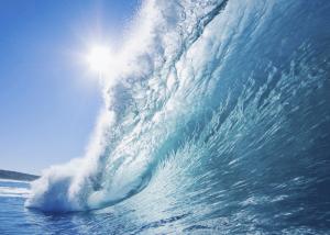 Photo: Wave
