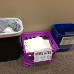 13. Recycling bins placed next to MSW bin copy