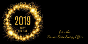 Hawaii State Energy Office | EnergyBUZZ