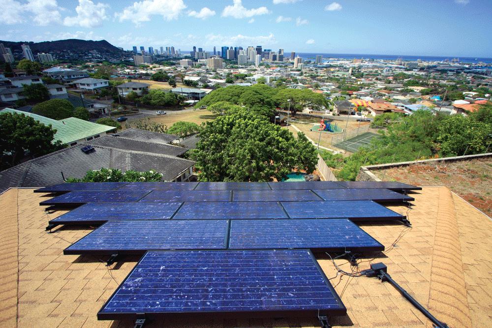 Hawaii State Energy Office | Solar