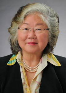 Carilyn Shon, Energy Office Administrator
