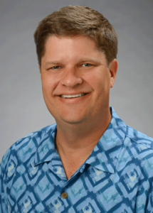 Executive photo of Chris Yunker